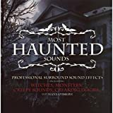 Various Most Haunted Sounds