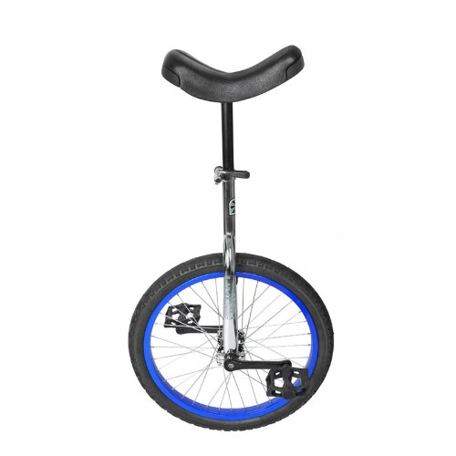 "Buy Sun Classic Unicycle 28"" Chrome"
