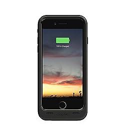 mophie juice pack air for iPhone 6 (2,750mAh) - Black