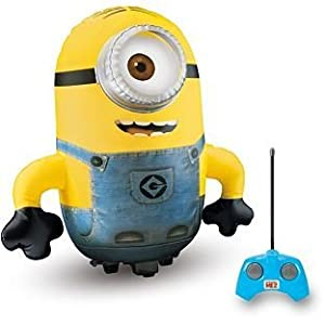 2 Inflatable Remote Controlled Minion Stuart (226607233)