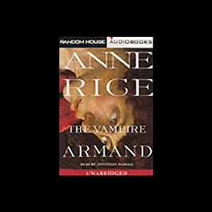 The Vampire Armand | [Anne Rice]