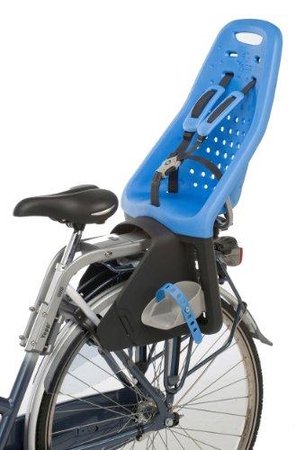 Yepp Maxi Bicycle Child Seat, Blue