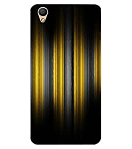 ColourCraft Printed Design Back Case Cover for OPPO F1 PLUS