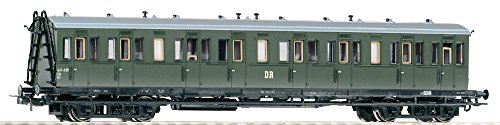 Piko 53213 DR Compartment Coach 2nd Class Era IIIa