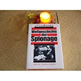 img - for World history of espionage: Agents, systems, operations book / textbook / text book