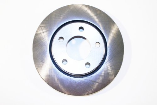 Prime Choice Auto Parts R63004 Front Brake Rotor