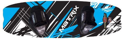 Hydroslide Matrix 55 Inch Wakeboard