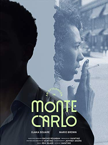 DVD : An Afternoon In Montecarlo (DVD)
