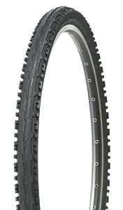 Amazon.com : Kross Plus delantero / trasero XC Slick Tire, 26 x 1, 95
