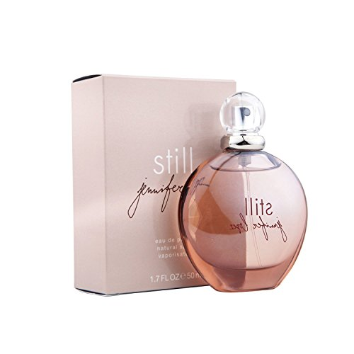 Jennifer Lopez Still, Eau de Parfum da donna, 50 ml