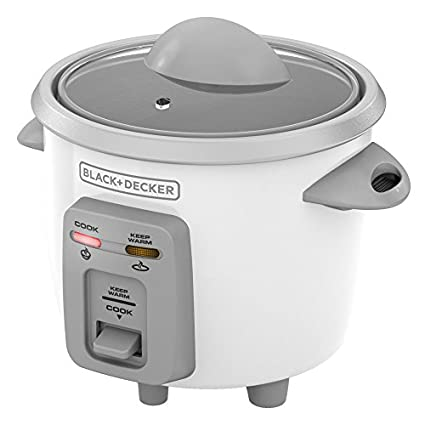 Black & Decker RC3303 Electric Rice Cooker