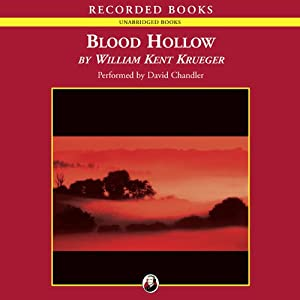 Blood Hollow Audiobook