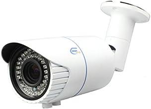Hd CVI Ir Outdoor Bullet Security Camera Weatherproof 10 Mp Night Vision Kamera Eds-ijc-720cvi