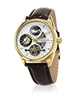Stuhrling Original Reloj automático Man Special Reserve 657 Oro 42.0 mm