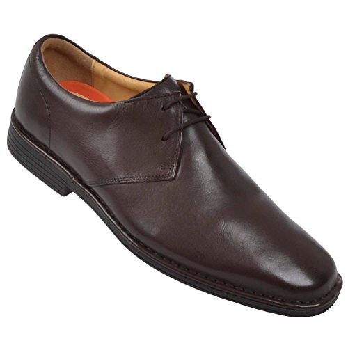 marks-spencer-mens-smart-formal-shoes-brown-9uk
