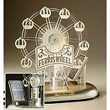 Alpi Carlisle Enterprises Inc Solar Motion Ferris Wheel