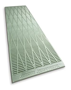 Therm-a-rest Ridgerest Closed Cell Foam Sleeping Pad In Your Choice Of Sizes