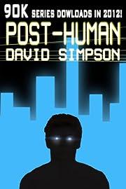 Post-Human (Book 2)