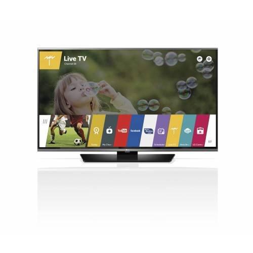 """LG 55LF630V 55"""" Full HD Smart TV Wi-Fi Black LED TV"""