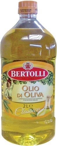 Bertolli Classico Pure Olive Oil 2 Litre