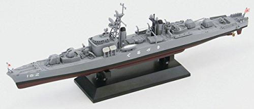 ピットロード 1/700 海上自衛隊護衛艦 DD-162 てるづき 初代 レジン製船底付 J48S