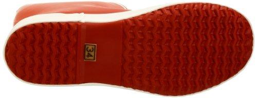 Aigle Lolly Pop Gummistiefel 84558/32 Unisex-Kinder Ungefüttert Gummistiefel Langschaft Stiefel & Stiefeletten, Rot (rouge / blanc 8), 32 EU -