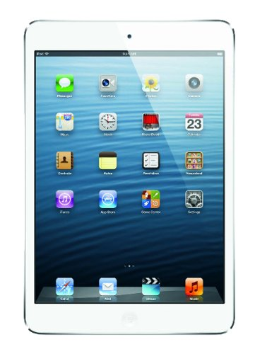 Apple iPad Mini (16GB, WiFi), Silver  available at amazon for Rs.12999