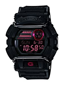 Casio GD-400-1ER G-Shock Digital Watch