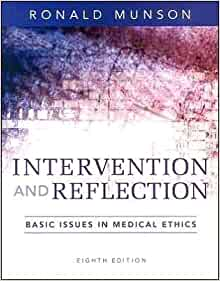 Intervention and reflection 9th edition