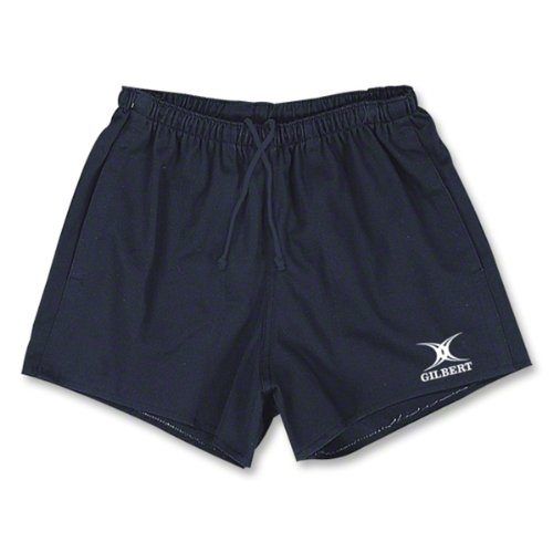 Gilbert Kiwi Rugby Shorts II (Navy)