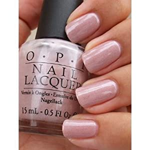 OPI Nail Polish You're A Doll 807