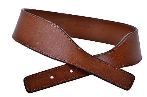 agnona-correa-cuero-marron