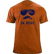 Vintage Da Bears Ditka Funny Chicago T-Shirt