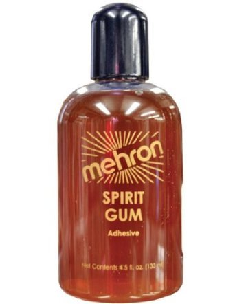 Spirit Gum by Mehron 4.5oz by Mehron