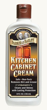 KITCHEN CABINET CREAM by PARKER & BAILEY MfrPartNo 580469 (Cabinet Cream compare prices)