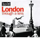 [(London Through a Lens)] [ By (autho...