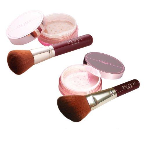 メリカ ワン・ブラッシュS フルセット2.8g+ オークル+ピンク