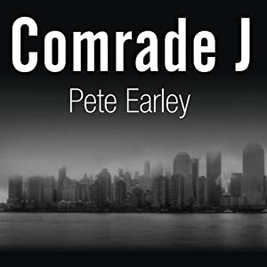 Comrade J Audiobook