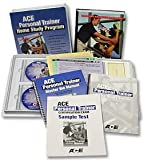 img - for ACE Standard Personal Trainer Home Study Program book / textbook / text book