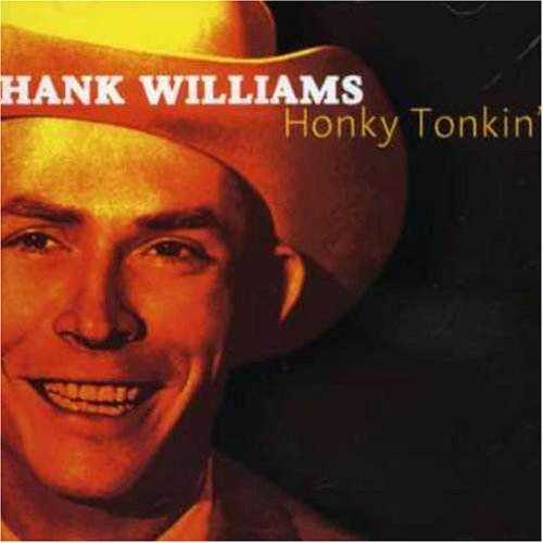 Hank Williams, Jr. - Honky Tonkin