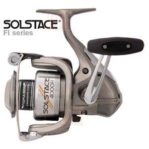 Shimano Solstace 4000 FI Spin Reel - Shimano