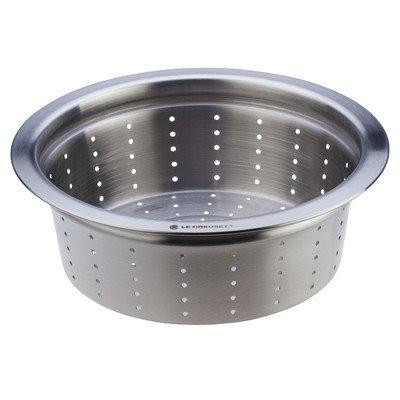 Le Creuset Stainless Steel Steamer Basket