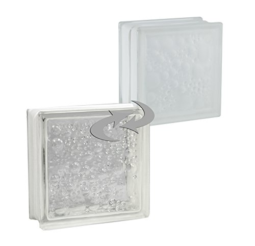 8-piezas-fuchs-bloques-de-vidrio-savona-blanco-satinado-por-un-lado-vidrio-mate-19x19x5-cm