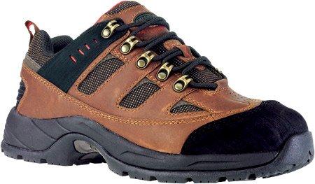 Kodiak Men's 202056 Snow Shoes,Oak Waterproof Leather,8 M US