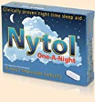 Nytol One a Night 50mg - 16 caplets pack