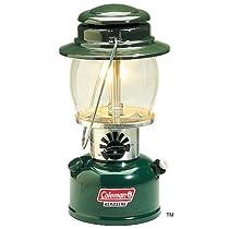 Coleman One Mantle Kerosene Lantern