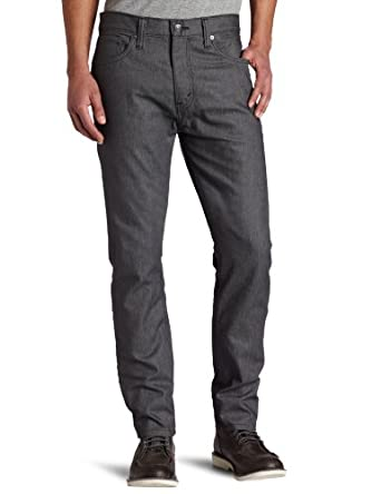 (低价)李维斯Levi's Men's 508 Regular Taper Denim Jeans牛仔裤$34.56