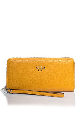GUESS CATE WALLET LARGE ZIP AROUND VG621646 SUN