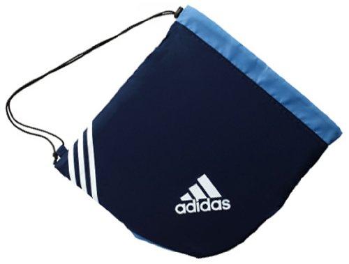adidas (adidas) simple g-string case dark blue AKM10NVB
