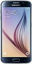 Samsung Galaxy S6 Smartphone (5,1 Zoll (12,9 cm) Touch-Display, 128 GB Speicher, Android 5.0) schwarz